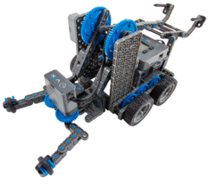 Clawbot-IQ-Home-Blue-325px